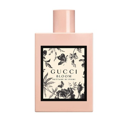 Gucci Gucci Bloom Nettare di Fiori EDP 100ml Spray  Mirror Gwp FREE Mirror Gwp *  £108.50