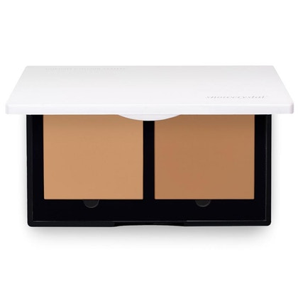 Snowcrystal Dark Foundation Duo - W5 & W7  £28.00