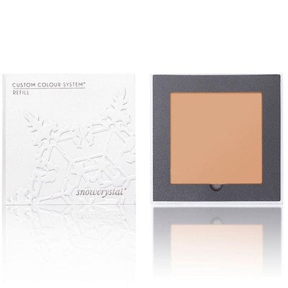 Snowcrystal Compact Foundation - Facet C3  £14.00
