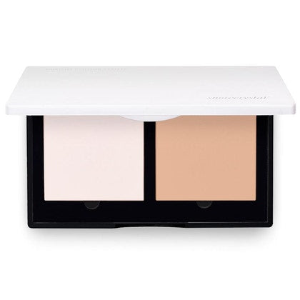 Snowcrystal Powder & Highlighter Duo - C1  £28.00