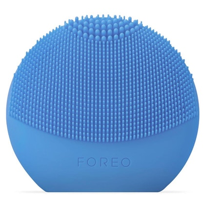 Foreo Foreo - Luna Fofo - Smart Facial Cleansing Brush - Aquamarine  £79.00