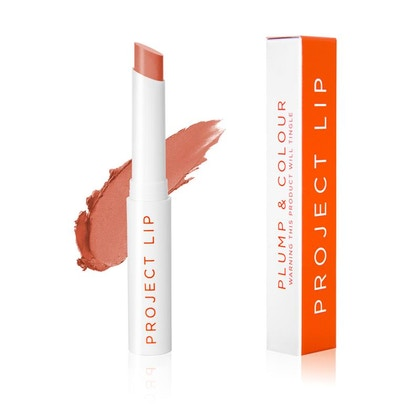 Project Lip Soft Matte Lip Plumper - Bare  £11.20
