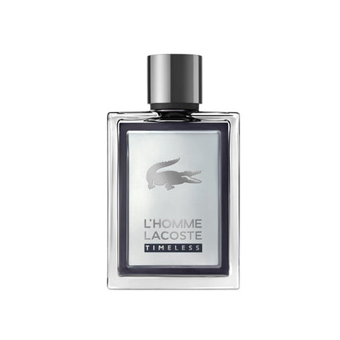 Lacoste Timeless For Him Eau De Toilette 100ml Spray  Tote Bag FREE Tote Bag *  £43.50