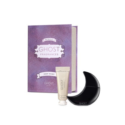 Ghost Deep Night Eau De Toilette 10ml Gift Set  £8.50