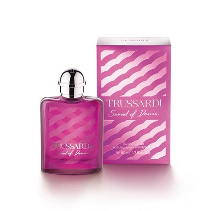 Trussardi Sound Of Donna Eau De Parfum 50ml Spray  £68.50