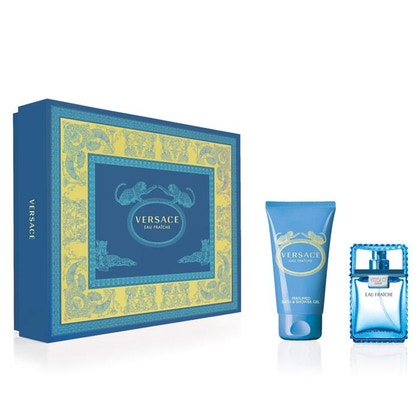 Versace Eros Flame Edt 30ml Gift Set  £30.00