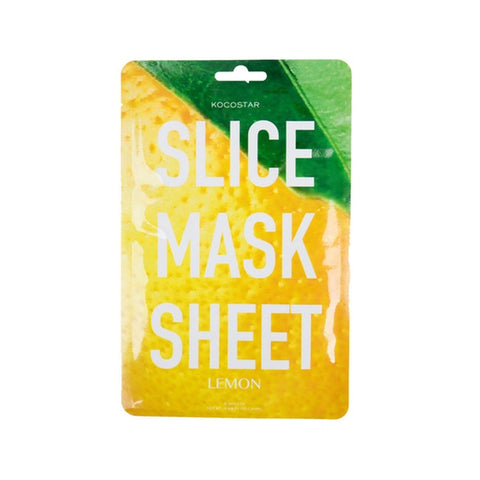 Kocostar Lemon Slice Mask  £3.00
