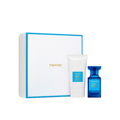 Tom Ford Costa Azzurra Acqua Eau De Toilette 50ml Gift Set  £81.00