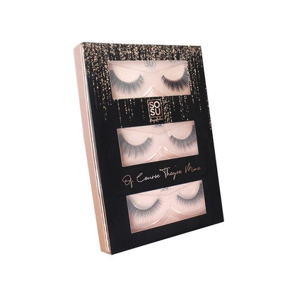 SOSU by Suzanne Jackson - Of Course They're Mine Lash Drawer  £13.50