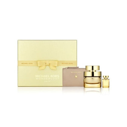 Michael Kors Wonderlust Sublime Eau De Parfum 50ml Gift Set  £69.50