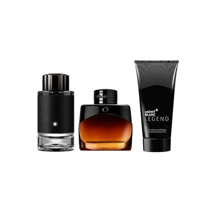 Montblanc Explorer Eau De Parfum 100ml Bundle  £100.00
