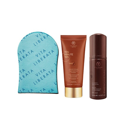 Vita Liberata Get The Glow Bundle  £67.88