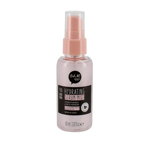 OH K! Chok Chok Hydrating Serum Mist 50ml  £8.00