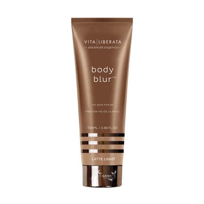 Vita Liberata Body Blur Instant HD Skin Finish Latte Light 100ml  £29.95