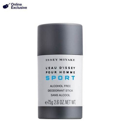 Issey Miyake L'Eau D'Issey Pour Homme Sport Deodorant Stick 75ml  £22.50