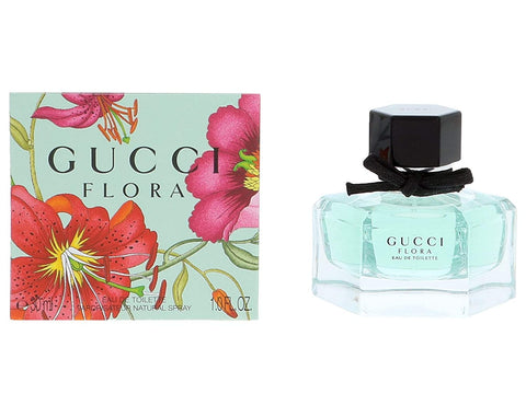 Gucci Flora 75ml Eau De Toilette