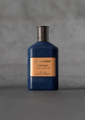 Jack & Jones Premium Blue Eau De Toilette 75ml Spray  £25.00