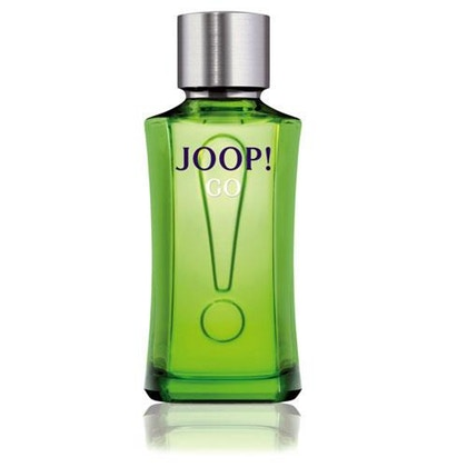 JOOP! Go Eau De Toilette 100ml Spray  £20.00