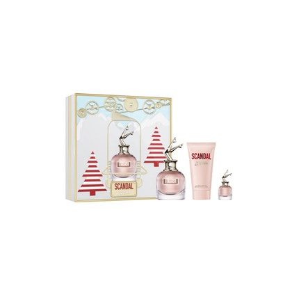 Jean Paul Gaultier Scandal Eau De Parfum 50ml Gift Set  £66.50