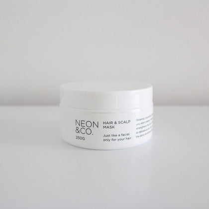 Neon And Co Neon & Co - Hair & Scalp Mask - 250g  £60.00
