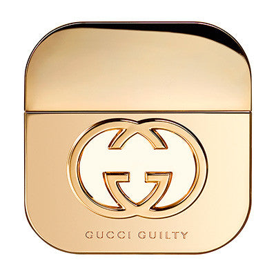Gucci Guilty by Gucci for Women bottle 50ml, classic, affordable