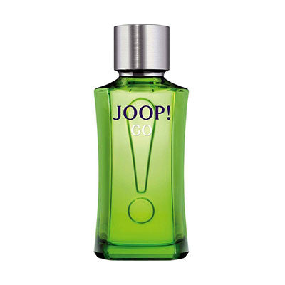 Joop Go Eau de Toilette Spray bottle