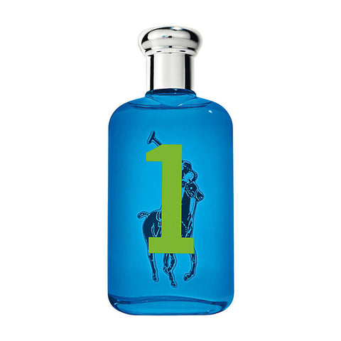 Ralph Lauren Big Pony Collection 1 EDT Spray 50ml