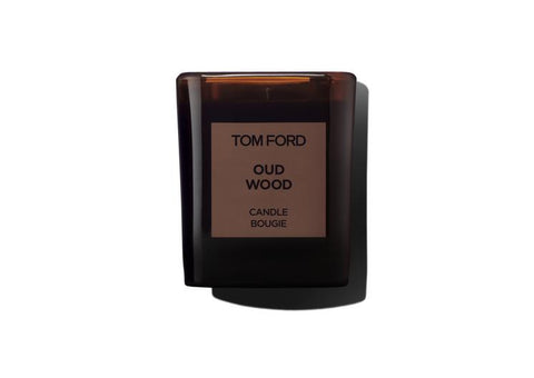 Private Blend Oud Wood Candle