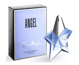 Thierry Mugler Angel Eau de Parfum Spray bottle and packaging