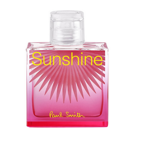Paul Smith Sunshine For Women Limited Edition Eau De Toilette