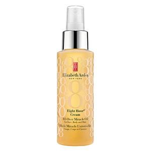 ELIZABETH ARDEN EIGHT HOUR CREAM NIGHTTIME MIRACLE MOISTURIZER Moisturiser for her