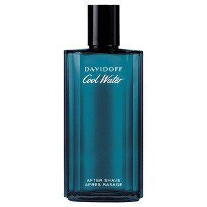 DAVIDOFF COOL WATER Aftershave Lotion for him