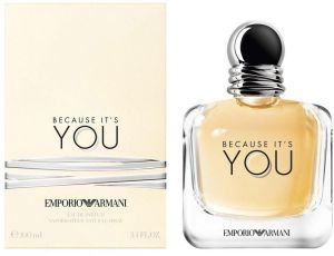 Emporio Armani For Women Eau De Parfum