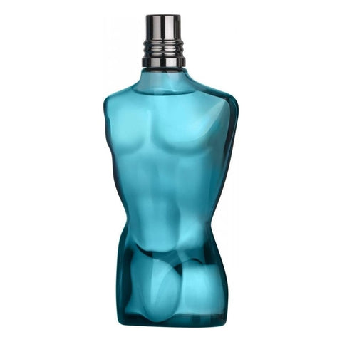 Jean Paul Gaultier Le Male bottle only 125ml, classic, affordable