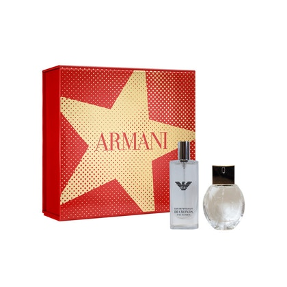 Armani Diamonds Eau De Parfum 50ml Gift Set  £56.50