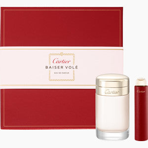 Baiser Vol項au de Parfum gift set and Purse spray