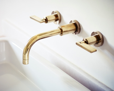 Taps and thermostats