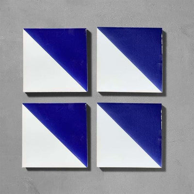 Rio Glazed Square Tile Tiles - Glazed