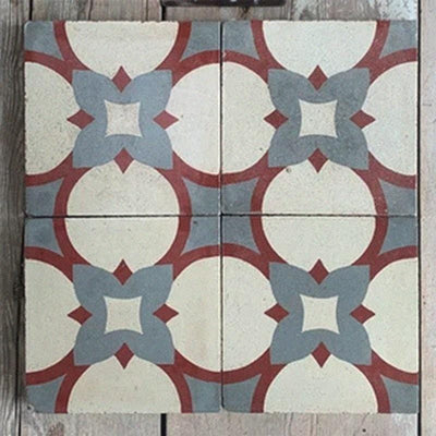Atri Reclaimed Tile 4 sqm lot Tiles - Reclaimed
