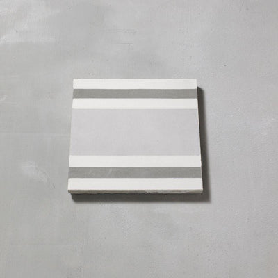 Grey Pesadilla Tile Tiles - Handmade