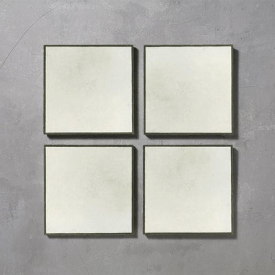Grid 01 tile Tiles - Handmade