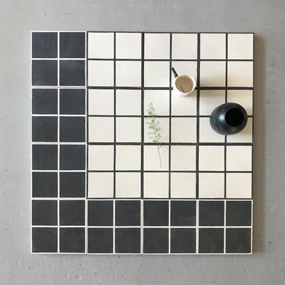 Grid 04 Tile Tiles - Handmade