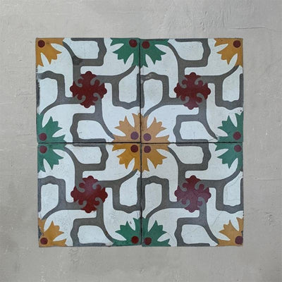 Pinson Reclaimed Tile 18sqm lot Tiles - Reclaimed