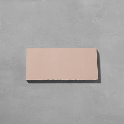 Rose Skirting Tile Tiles - Handmade