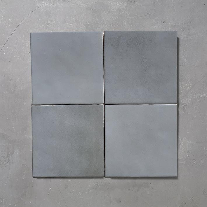 SHADES GREY Tile per SQM Tiles - Glazed