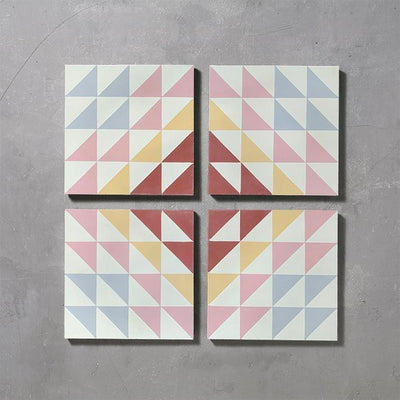 NEW Soho House Berlin Tile Tiles - Handmade
