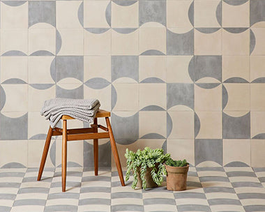 Coming soon: new tile collection