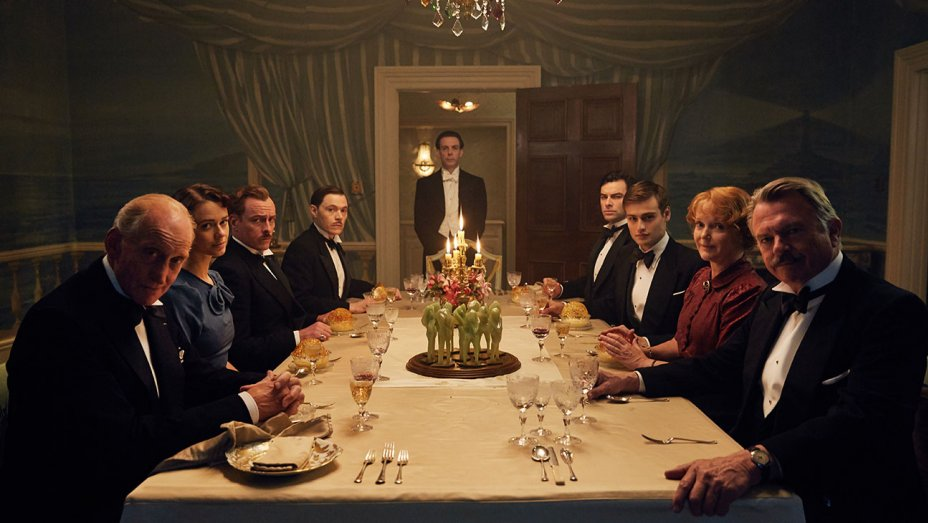 6 of the best Agatha Christie film and TV adaptations