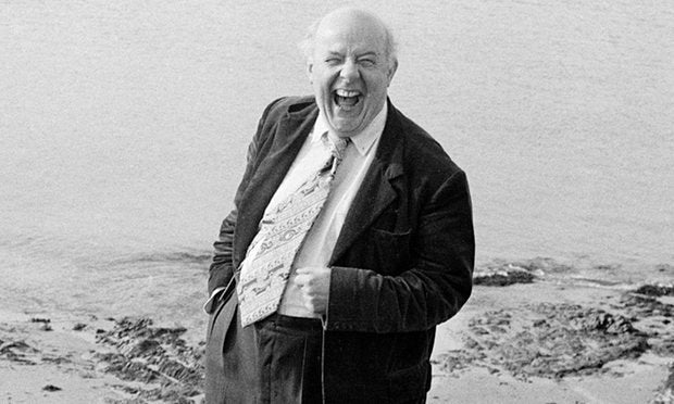 Who Was John Betjeman?