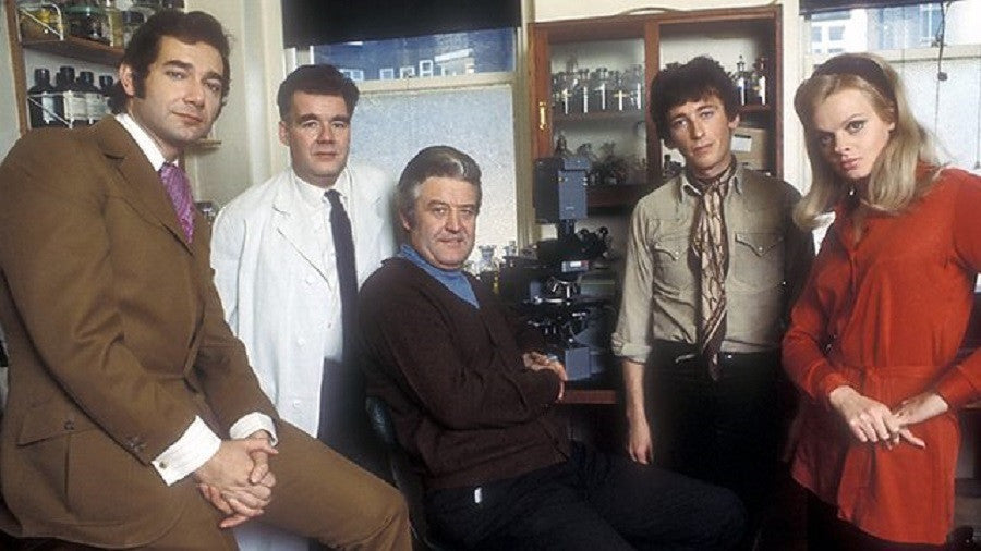 Doomwatch - Review